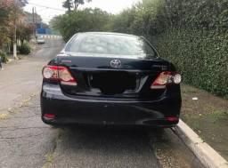 Toyota corolla 1.8 16v xli flex aut 2012 - 2012