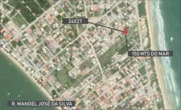 Terreno Mariscal | Entrada + parcelamento direto
