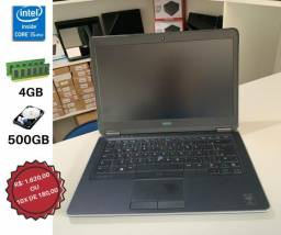 Ultrabook Dell, Parcelo no cartão
