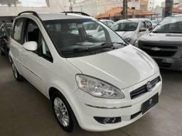 Fiat Idea essence 1.6 - 2012