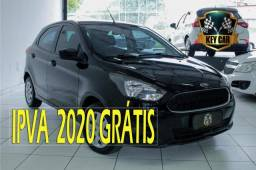 Ford Ka Hatch Ka 1.0 SE (Flex) FLEX MANUAL - 2018