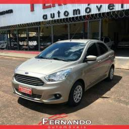 Ford Ka Sedan 1.5 SE Manual Flex 2017 - 2017