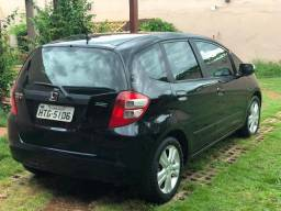Honda New Fit EX 1.5 Flex - 2009
