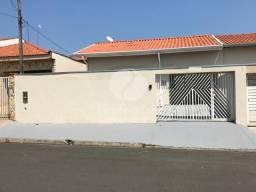 Casa à venda com 3 dormitórios em Jardim santa esmeralda, Hortolândia cod:CA005398