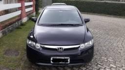 Honda Civic: - 2007
