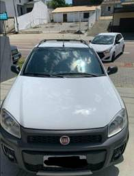 Fiat Strada Working CE 1.4 - 2015