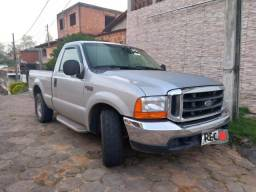 Ford F-250 2001 - 2001