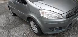 Fiat Idea Attactive 1.4 2013 R$ 22.500,00 81( *) - 2013