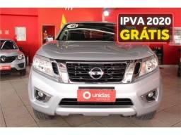 Nissan Frontier 2.3 Turbo Díesel 4x4 201 Se CD 2018 - 2018