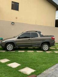 Vendo Fiat Strada Adventure CD Cabine dupla - 2015
