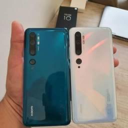Xiaomi note 10 128gb melhor preço lacrado