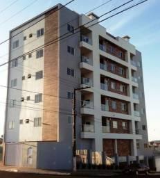 Apartamento Suíte + 02 Dormitórios com 02 vagas de garagem!