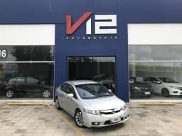 Civic 1.8 LXL,Manual 2011/2011 R$32.990,00 - 2011