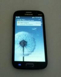 Celular Samsung (com defeito)