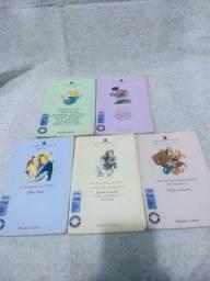 Livro - Coleção literatura infantil