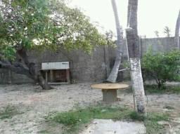 Vende se uma excelente casa de praia em Fortim ceara