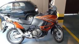Bigtrail Honda XL 1000 - Varadero