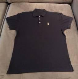 blusa polo sergio k nova original tamanho g