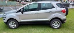 Nova Ecosport SE Automatica! A Pronta Entrega!