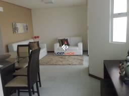Líder imob - Casa 4/4 com Suíte, Closet e Área Gourmet para Aluguel