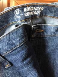 Calça jeans 38 sem uso