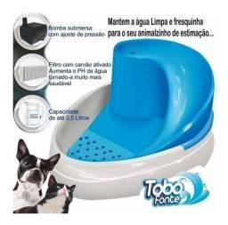 Fonte para cães/gatos