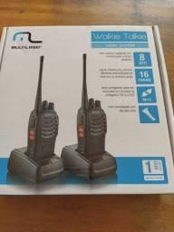 Rádios comunicadores