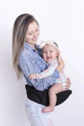 Cinta Canguru para Bebê
