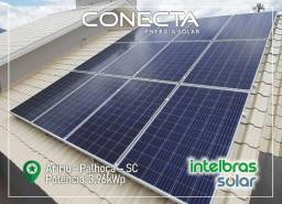 Energia Solar -produtos-instalação- homologação