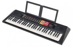 Teclado musical Yamaha psr+suporte OFERTA ÚNICA!