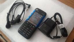 Nokia 5310 blue ( Novo )  tem obs Radio funciona viva voz