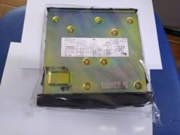 Tacógrafo eletrônico Veed-root
