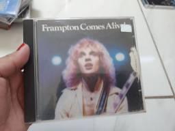 Frampton Cones