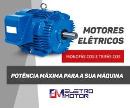 Motor Elétrico Venda e Manutenção