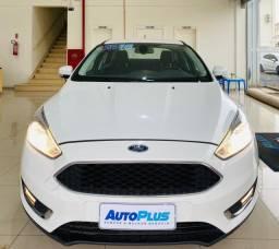 Ford/Focus Se 2.0 2018