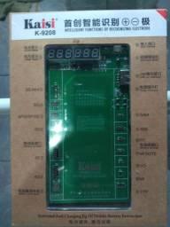 Placa reativadora de baterias