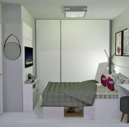 Projetos de móveis e interiores