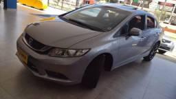 Civic exp aut. com teto