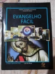 Livro Evangelho Fácil (Espiritismo)