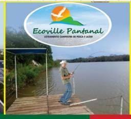 Título do anúncio: Vendo Lotes em pesqueiro sem consulta SPC, em Santo Antonio
