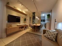 Compre o seu apartamento com entradas apartir de R$500,00