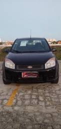Ford Fiesta 1.6 2009 18.990 ou entrada de 1.990 + 48x 629,00