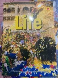 Livro Students Book - segunda edição