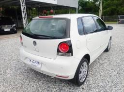Volkswagen Polo 1.6 - 2012/2012 - Único dono