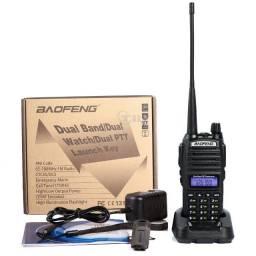Radio Ht Dual Band Uhf Vhf Baofeng UV82
