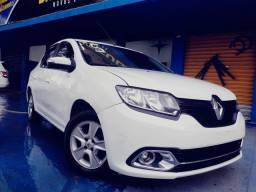Renault Logan 2015 + GNV