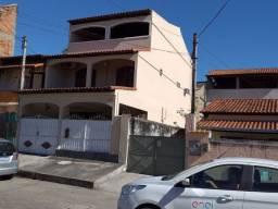 Alugo casa 3 quartos no Mutuá SG R$1.600,00