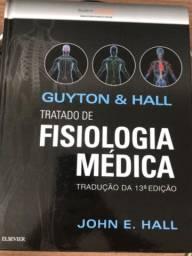 Fisiologia Médica - 13ª edição - Guyton & Hall