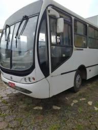 Ônibus MBB 1418