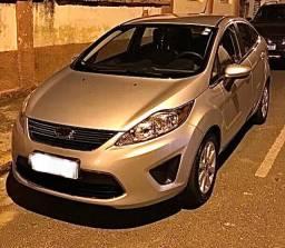 !!!OPORTUNIDADE DE MOMENTO!!! Ford NEW FIESTA 1.6 sedan SE COM 32000 km APENAS